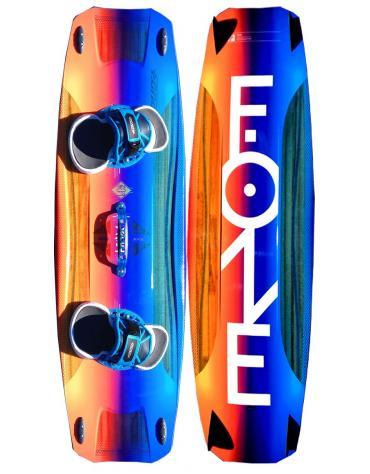Fone trax hrd lite tech 2016 Planche de kitesurf
