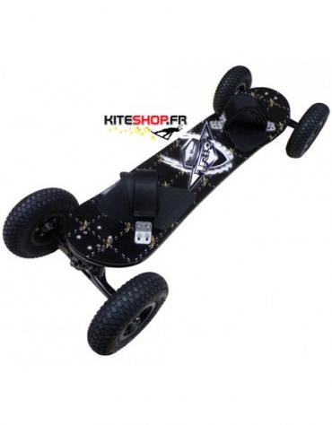 MOUNTAINBOARD TRIO HI LAND 2