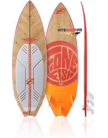 SURF FONE FISH 2015