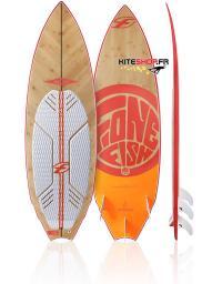 SURF F-ONE FISH 2015
