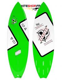 SURF WAINMAN HAWAII GAMBLER 3.0