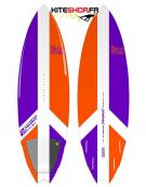 SURF WAINMAN HAWAII PASSPORT 3.0