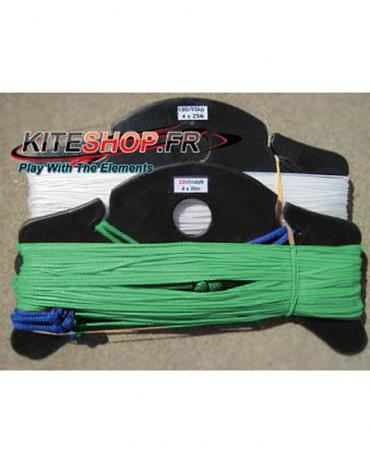 4 LIGNES POWER KITE