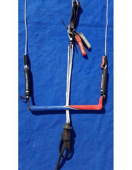 Barre Kitesurf Best 2011 45CM