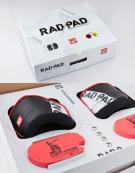 RRD RAD PAD 2016