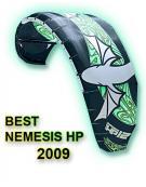 BEST NEMESIS 2009 12m BE Complète