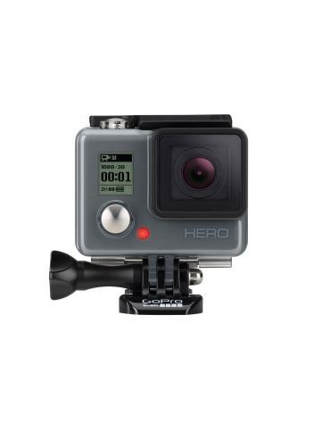 GoPro HERO Caméra embarquée étanche 1080p30 & 5MP