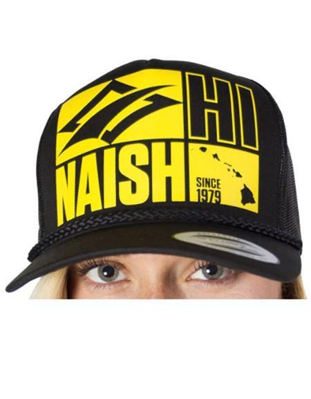 CASQUETTE KITESURF NAISH 2015