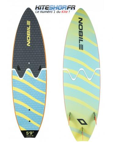 NOBILE INFINITY SPLIT 5'9 2016