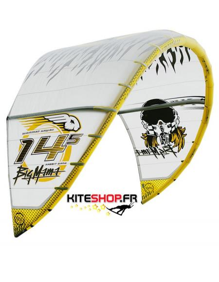 WAINMAN HAWAII BIG MAMA 14,5m 2016