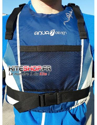 GILET KITESURF AQUADESIGN ZOOM
