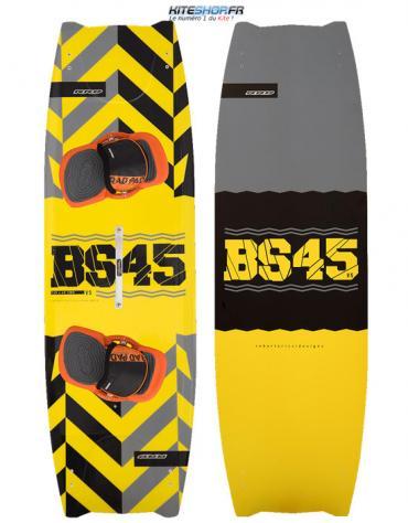 RRD BS45 V5