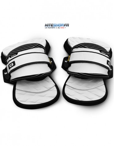 CORE UNION COMFORT PADS STRAPS