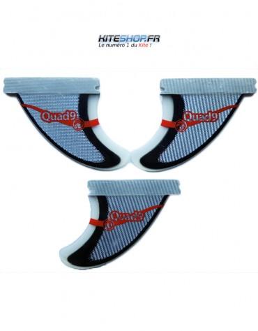 AILERONS FUTURE TRIFIN RRD QUAD 9