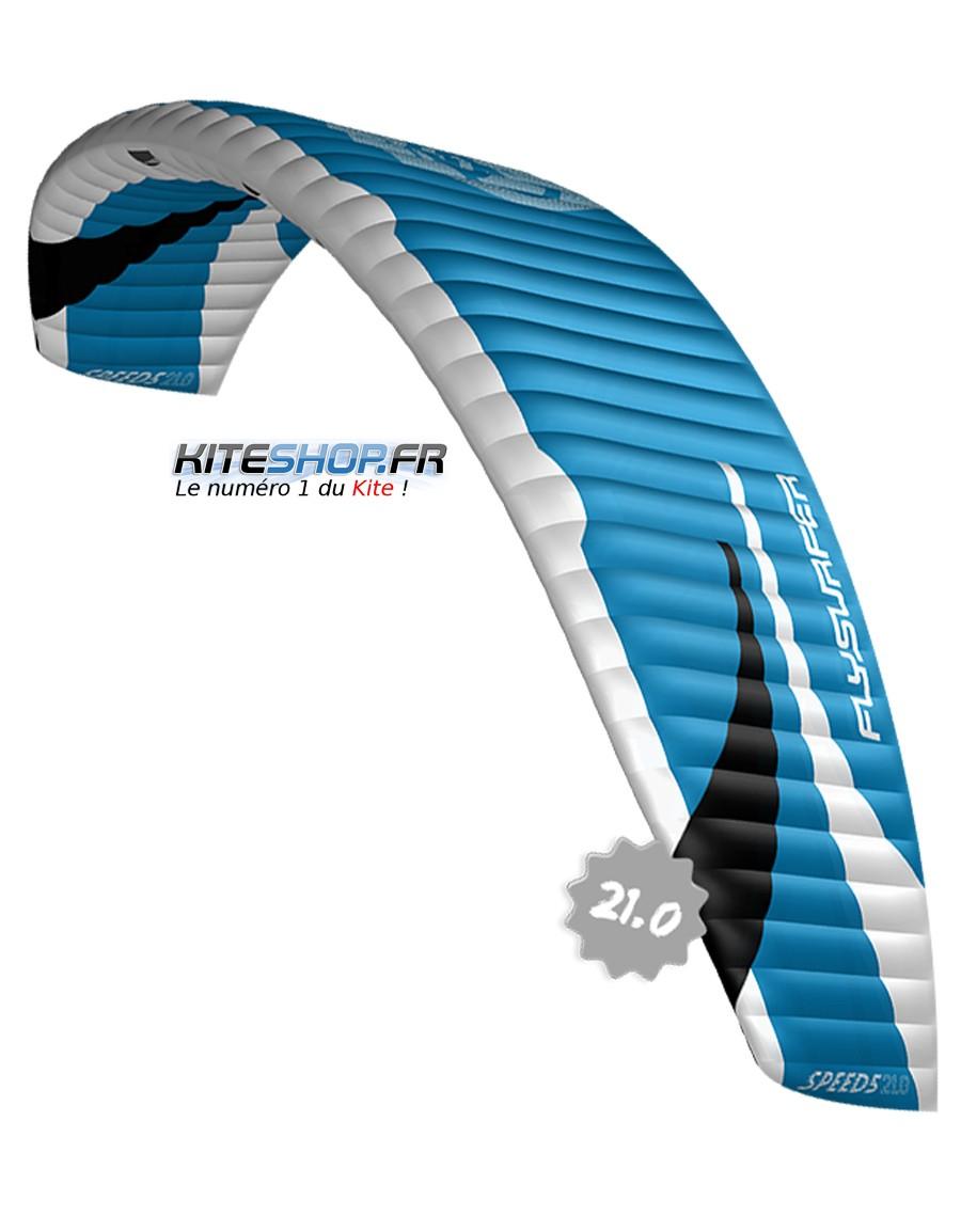 Aile de kitesurf et de powerkite flysurfer speed 5 for Flying spaces gebraucht