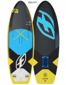 PACK F-ONE KITEFOIL HYBRID FREERIDE + BOARDFOIL 51 TS