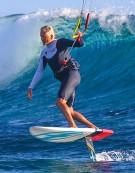 SURF FOIL F-ONE HYBRID