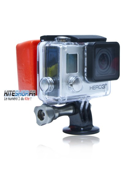 FLOTTEUR COMPATIBLE CAMERA GOPRO