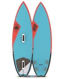 PLANCHE DE SURF SOUL CRAFT LIQUID FORCE 2017