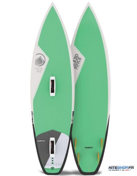 PLANCHE DE SURF AXE MAN LIQUID FORCE