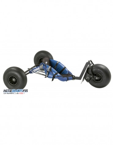 Buggy LIBRE DRAGTER Powersails