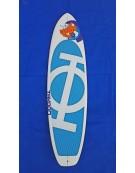 PLANCHE SURF TAKOON NOSE CRUISER 2014 6'0