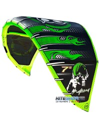 WAINMAN HAWAII MISTER GREEN 2015 7.5m nue TBE