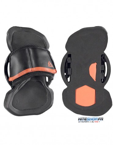 PADS ET STRAPS BRUNOTTI HIGH PERFORMANCE 2017