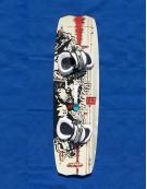PLANCHE DE KITESURF F-ONE ACID 130X39 CM DE 2008
