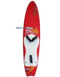 PLANCHE DE SURF F-ONE FREE SPIRIT 198