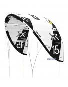 AILE DE KITESURF CORE XR5 LW