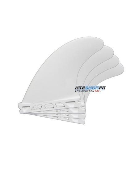 AILERONS FUTURE SURF x4
