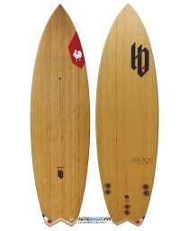 SURF DECADE HB SURFKITE