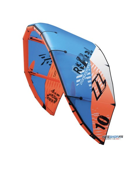 AILE DE KITESURF NORTH REBEL 10M COMPLETE