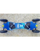 """HQ MOUNTAINBOARDS THIEF 9"""""""