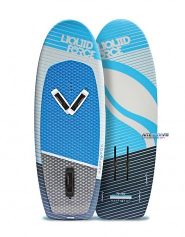 LIQUID FORCE HAPPY FOIL BOARD