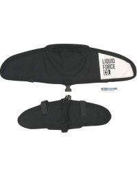 THRUSTER WING COVER SET LIQUID FORCE