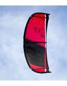 AILE DE KITESURF F-ONE BANDIT 6 2013 11M