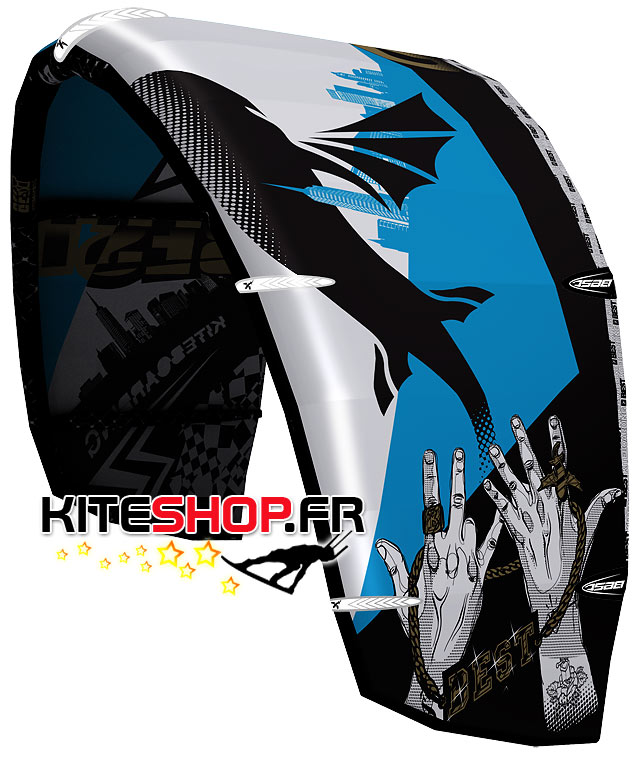 BEST GP 2012 - BESTKITEBOARDING GP -45%