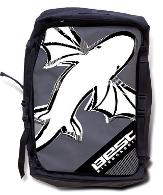 bestkiteboarding taboo ts 2012 sac  dos