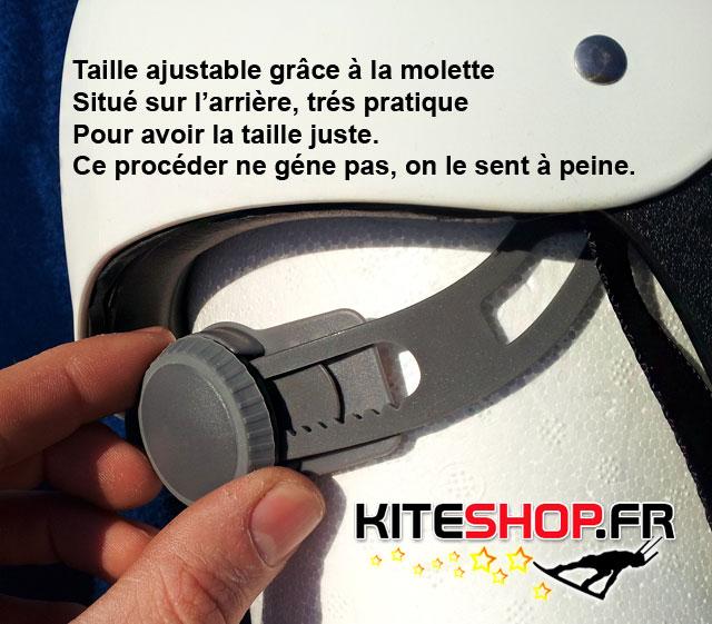 casque kitesurf concept X