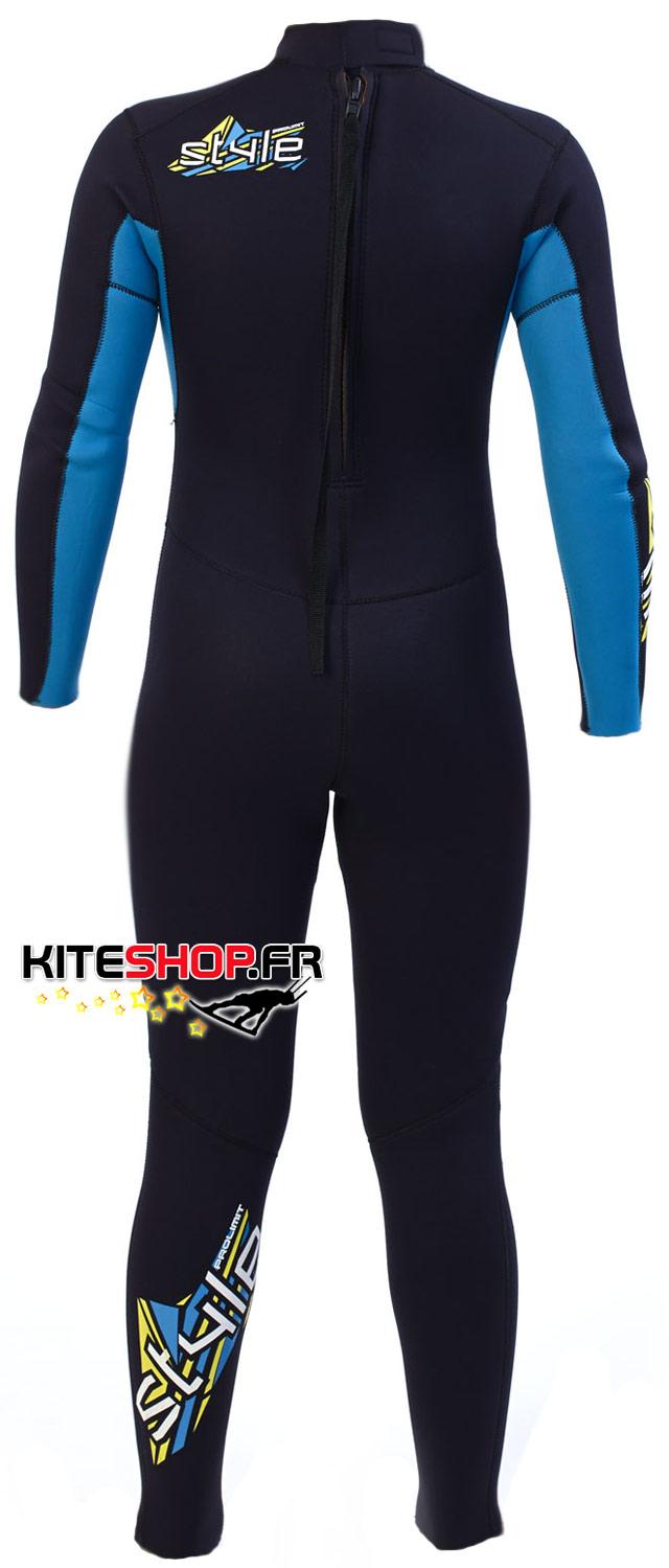 combinaison kitesurf prolimit style 2014