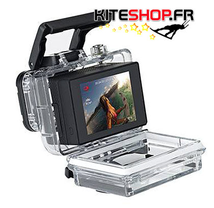 ECRAN LCD TOUCH GOPRO BACPAC