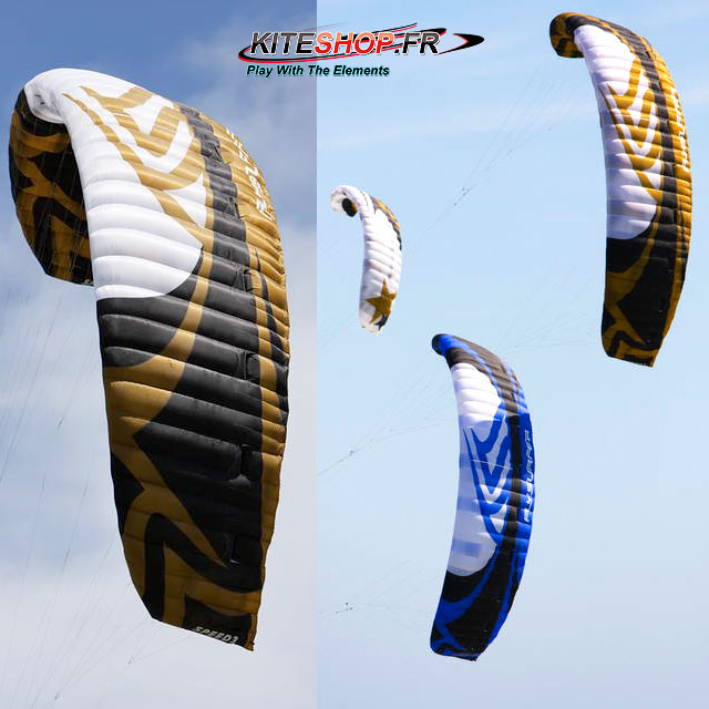 Flysurfer speed 3