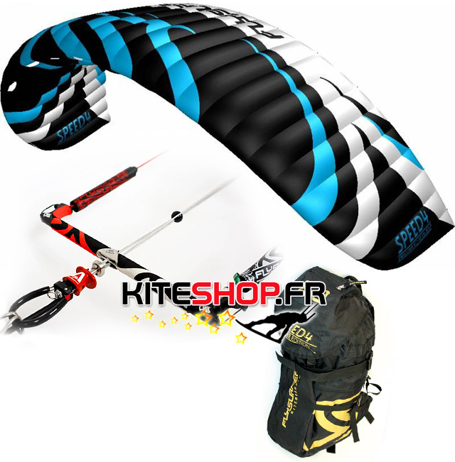 Flysurfer speed 43
