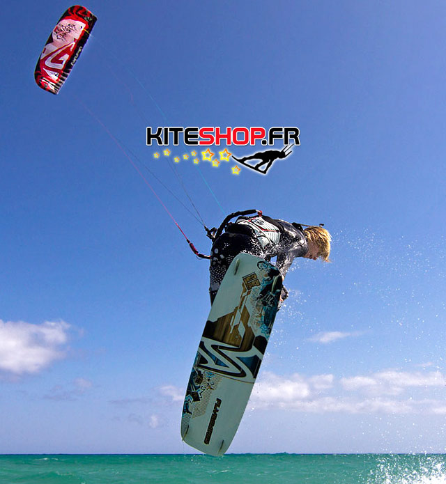 flysurfer unity barre