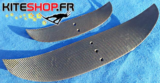 foil hydrofoil kitesurf carafino