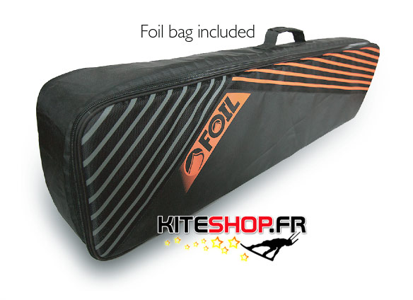 foil liquid force kitesurf