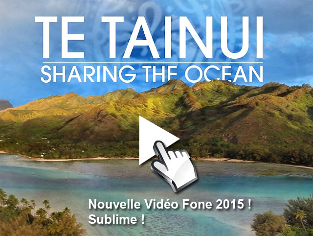 video fone te tainui 2015
