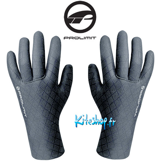 GANTS KITESURF PROLIMIT Q-glove Xstrech 3mm